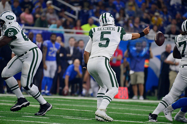 New York Jets: Top 5 Things To Watch In The MetLife Bowl 1