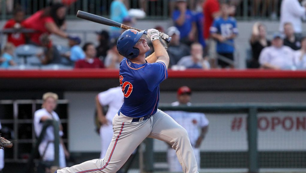 The Best of the Rest: Who Are The New York Mets Top Prospects? 4