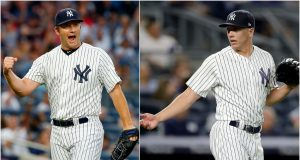 Chad Green & Adam Warren: The Most Important Yankees' Relievers 3