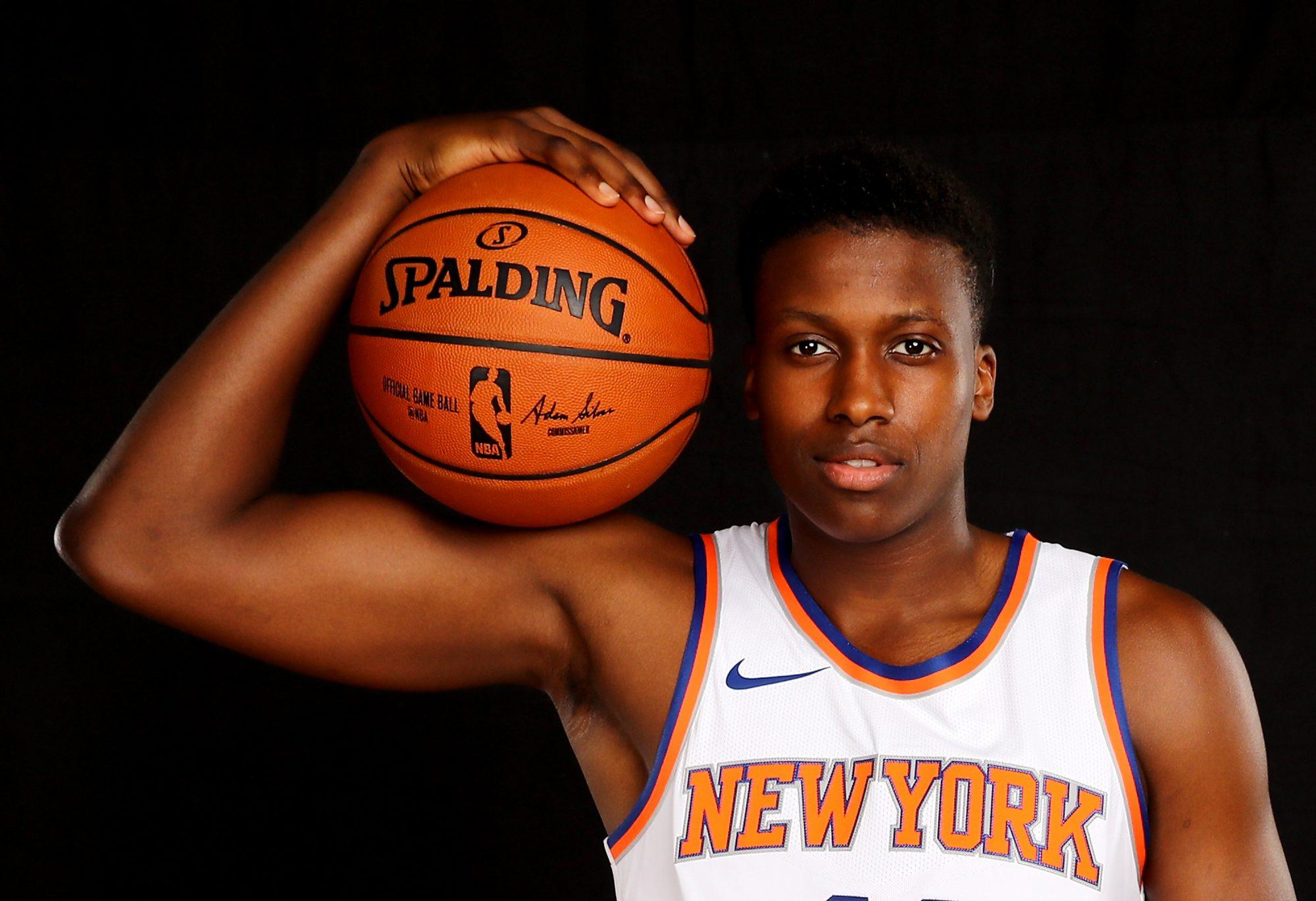 New York Knicks: Grading the Best, Worst Moves of the Offseason