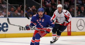 Chris Drury: Going Back Home to Make The Hartford Wolf Pack Strong Again
