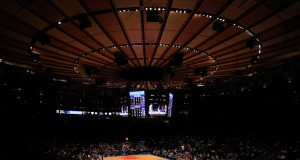 Has the NBA Given Up On The New York Knicks' Franchise?