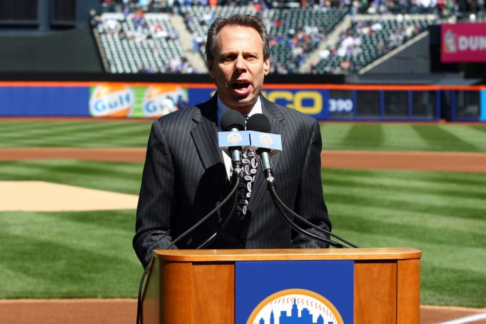 Mets Radio Announcer Howie Rose Is Fed Up With ESPN