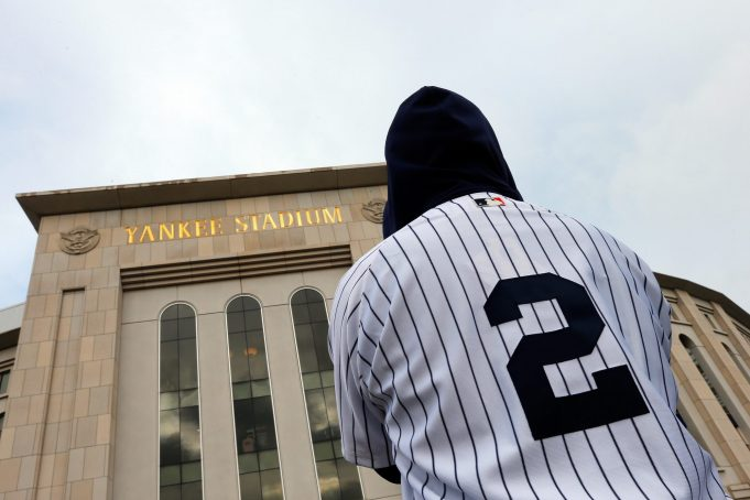 Names On New York Yankees Uniform Insulting to Fans and Tradition