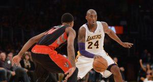 Kobe Bryant Challenges Isaiah Thomas, Richard Sherman, Kendrick Lamar