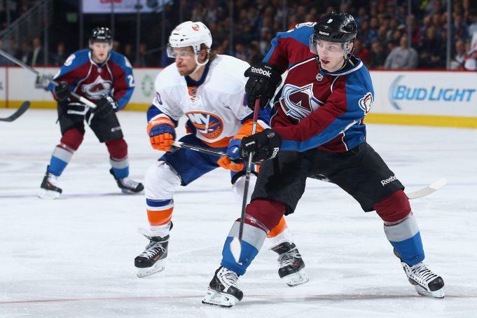 The New York Islanders Are Back In Play For Matt Duchene