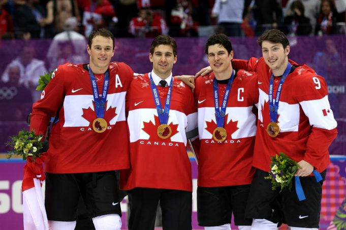 Hey Winter Olympic Hopefuls! How About What The NHL Fans Think? 3