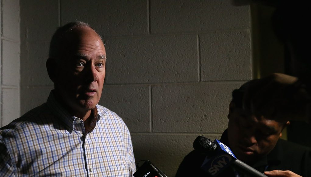 What Can Mets Fans Expect From Sandy Alderson And Ownership Moving Forward? 5