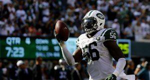New York Jets: Veteran Demario Davis Can do Wonders for Young Darron Lee 1