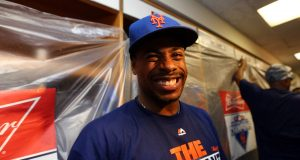Curtis Granderson and New York: For 8 Seasons, the Grandy Man 'Did' 5