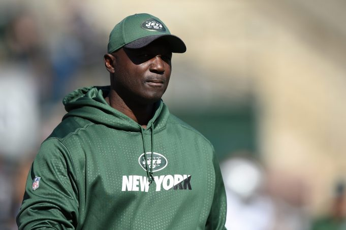 New York Jets Gang Green News, 8/17/17: 'One Team, One Goal' and Kenbrell Thompkins 1