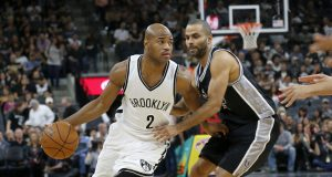 Knicks See Jarrett Jack, Archie Goodwin As Free Agent Options (Report)