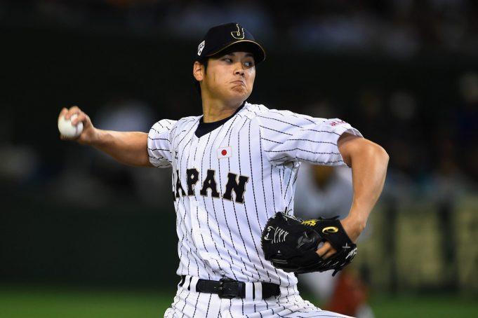 New York Yankees Bomber Buzz 8/30/17: Brian Cashman Scouting Japanese Stud 2