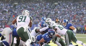 Urgent Memo to New York Giants & Jets: Ignoring O-Line Talent is Beyond Absurd 1