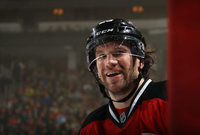 New York Rangers Sign Forward Bobby Farnham to a PTO Contract 3
