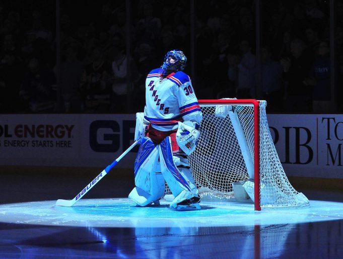 New York Rangers Blueshirt Beat, 8/17/17: Henrik Lundqvist Back on the Ice