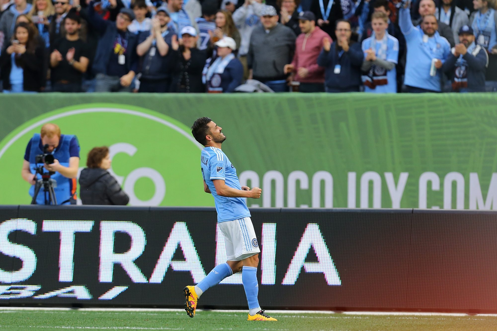 NYCFC Has Breathing Space After Derby Victory Over New York Red Bulls 2