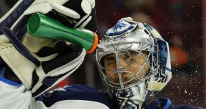 Ondrej Pavelec has a Lot to Live Up to as New York Rangers' Backup Goaltender 1