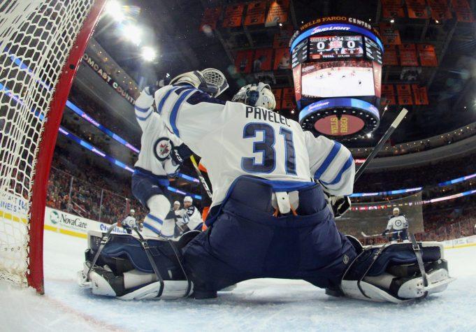 New York Rangers: Is Ondrej Pavelec the Right Man to Backup Henrik Lundqvist? 2