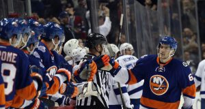 New York Islanders 2017-18 Offensive Projections: The Rookies