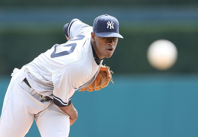New York Yankees @ Detroit Tigers, 8/23/17: Lineups & Full Preview