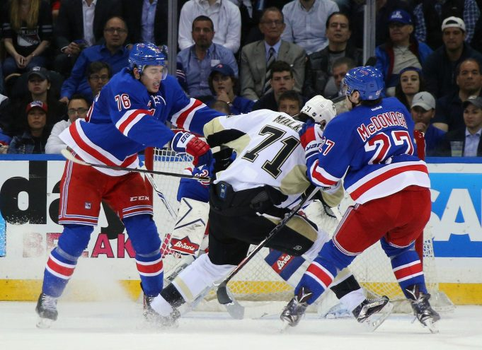 New York Rangers' Expensive Defense To Become Even More Problematic Soon
