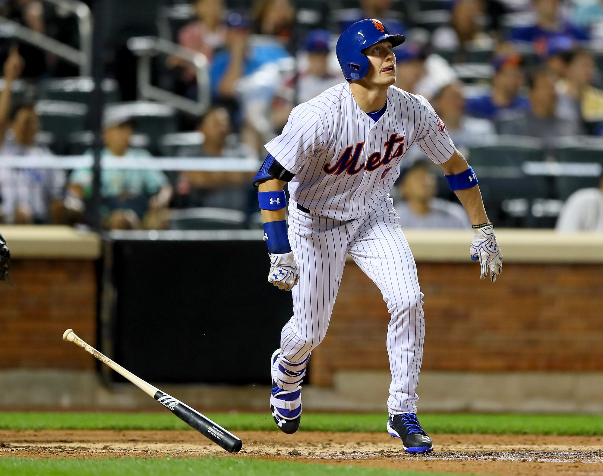 Brandon Nimmo New York Mets