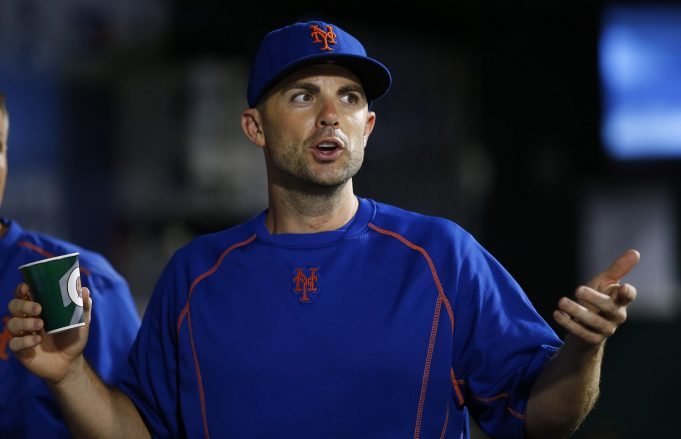 New York Mets: David Wright Plans On Playing In 2017