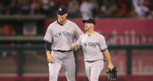Outfield's Funk Is A Major Culprit In New York Yankees Offensive Woes 1