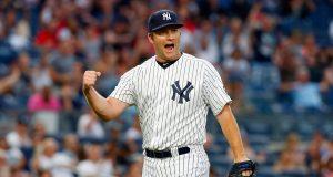Adam Warren New York Yankees