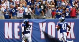 The New York Giants Possess a Phenomenal Trio at the Cornerback Position 2