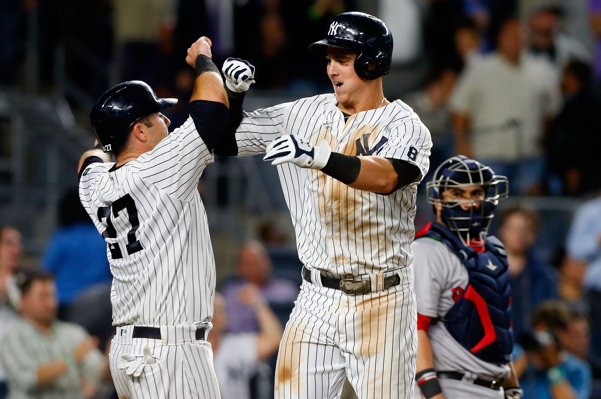 4 September Call-Ups Who Can Impact The New York Yankees 1