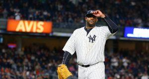 The New York Yankees' CC Sabathia: A Career Retrospective