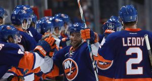 Schwartz on Sports Podcast: New York Islanders' Stephen Gionta Drops By (Audio) 1