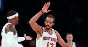 New York Knicks: Joakim Noah Has Nothing to Lose in Year 2 2