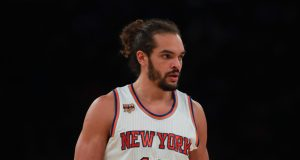 New York Knicks: Potential Partners for a Joakim Noah Trade 1