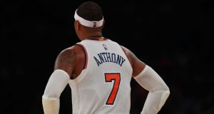Is Carmelo Anthony Another Stephon Marbury to the New York Knicks? 4