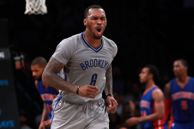 Brooklyn Nets News Beat 8/9/17: Kilpatrick, LeVert Working Out with Durant, Nash 1