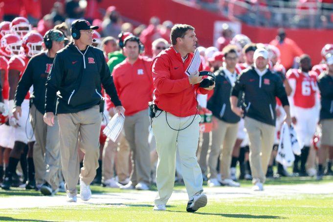 Rutgers Football Placing Jacuzzi Seats for Season Opener