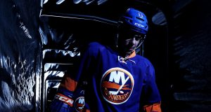 Shane Prince New York Islanders