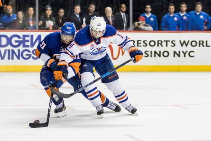 New York Islanders: John Tavares, Jordan Eberle Need to Lead First Line 1