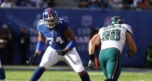 6 Things To Watch For In The New York Giants Preseason Game vs. Steelers 3