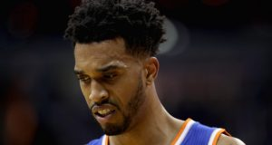 New York Knicks: What's Next for Courtney Lee? 3