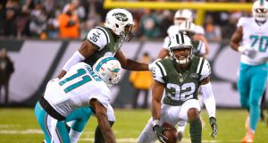 Dylan Donahue, Juston Burris Can Turn New York Jets Defense Dominant 3