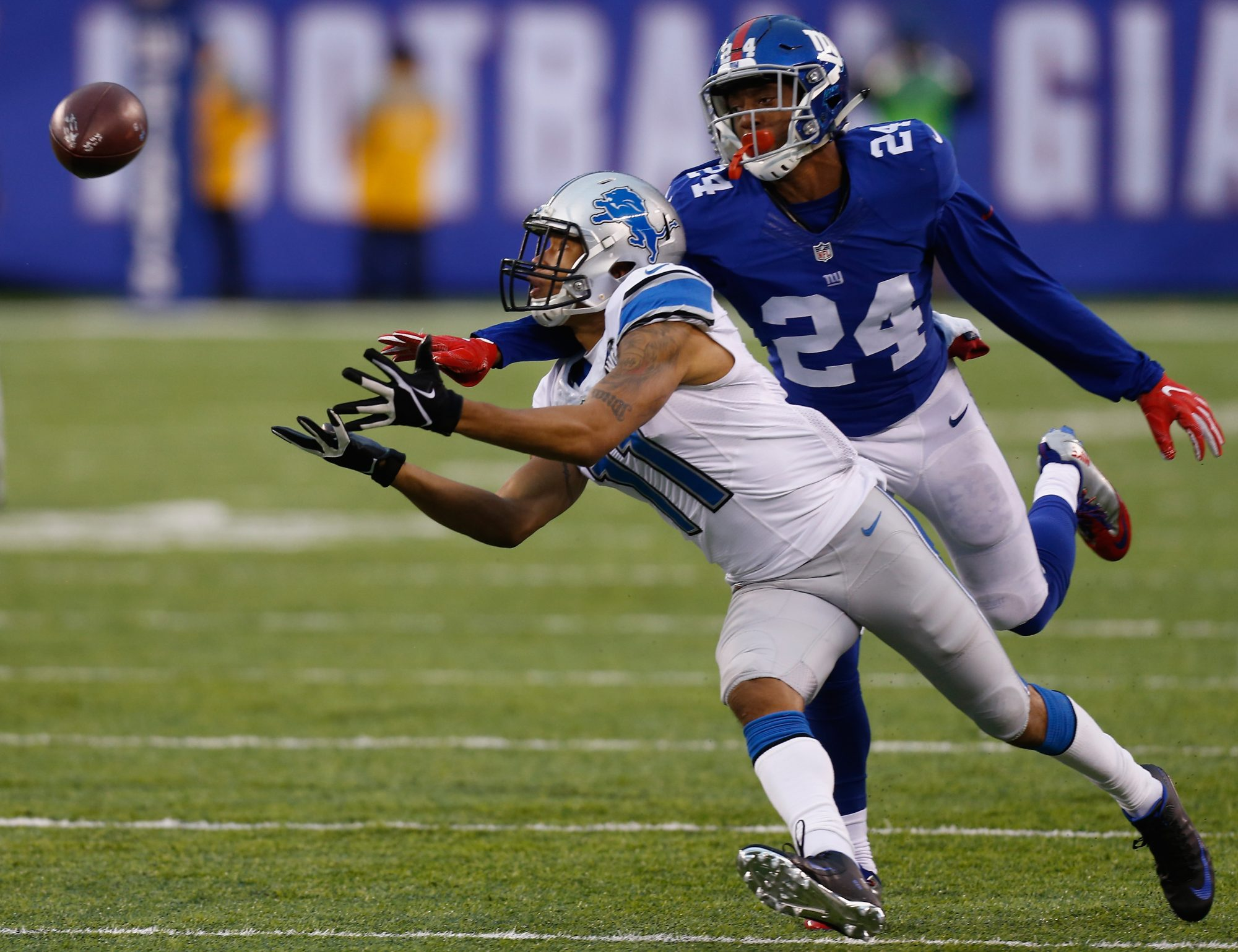 3 New York Giants Defensive Players Poised To Have A Breakout Season 1