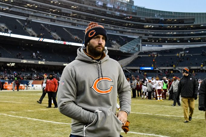 Jay Cutler: My Wife Wanted Me Out of the House, Back in the NFL