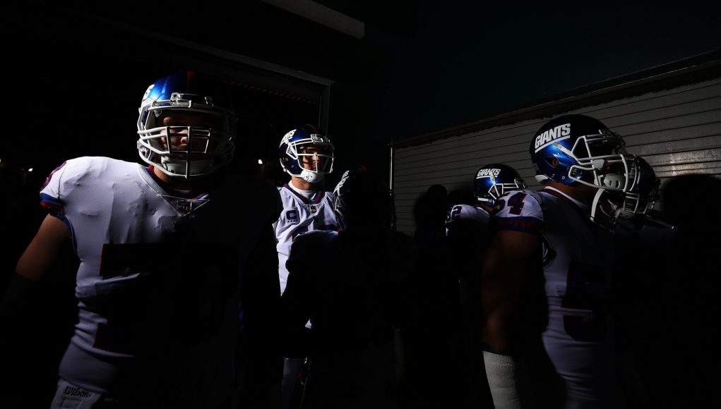 New York Giants: What's the True Expectation for the 2017-18 Season? 1