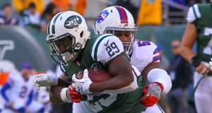 With Offseason Subtractions, Are the New York Jets or Buffalo Bills the Least of the East?