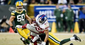 New York Giants Training Camp Notes, 8/5/17: Sterling Shepard OK, Geno Smith Impressing