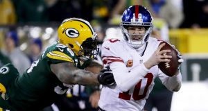 4 New York Giants Players Who Become More Important If Manning Falls 1